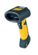 LS3408-ER 坚固耐用型条码扫描器
