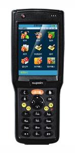 SP-5604型移动智能终端