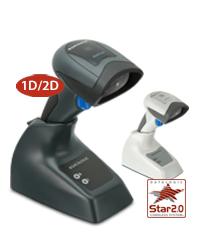 手持扫描器Datalogic QuickScan I QM2400