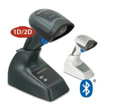 手持扫描器>Datalogic QuickScan I QBT2400