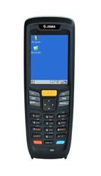 MC2100 移动数据终端