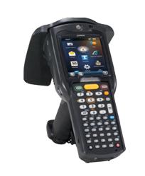 MC3190-Z RFID 读取器