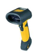 LS3408-FZ 坚固耐用型条码扫描器