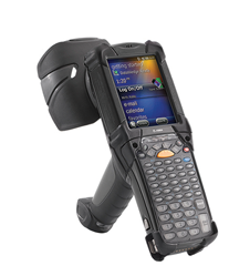 MC9190-Z RFID 读取器