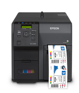 Epson TM-C7520G